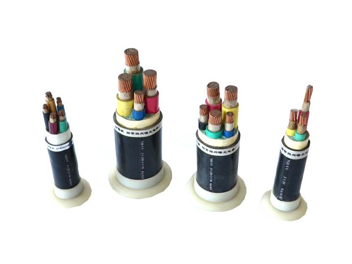 0.6/1kV及以下耐huo电力电缆