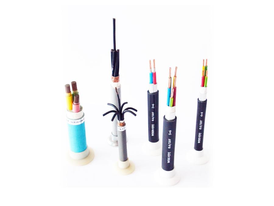 塑料jue缘和护套控制电缆